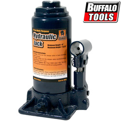 8 Ton Hydraulic Bottle Jack&nbsp;&nbsp;Model#&nbsp;HBJ8