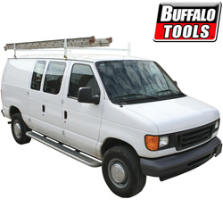 Multi-Use Van Rack  Model# HTVANRK