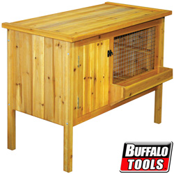 Premium Pet Hutch  Model# PPHUTCH