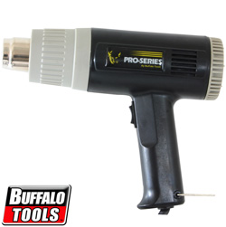 1500W Heat Gun&nbsp;&nbsp;Model#&nbsp;PS07343