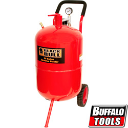 20 Gallon Sandblaster&nbsp;&nbsp;Model#&nbsp;SB20G