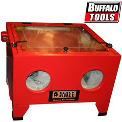 Sandblaster Cabinet&nbsp;&nbsp;Model#&nbsp;SBC90