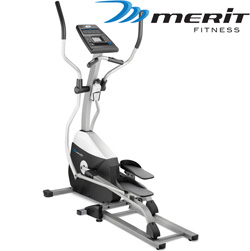 Merit 725E Elliptical  Model# 725E