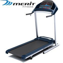 Merit 715T Plus Treadmill&nbsp;&nbsp;Model#&nbsp;715T Plus