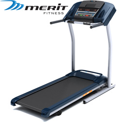 Merit 725T Plus Treadmill&nbsp;&nbsp;Model#&nbsp;725T Plus