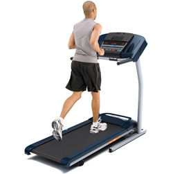 Merit 725T Plus Treadmill  Model# 725T Plus