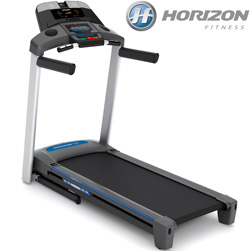 Horizon Fitness Treadmill  Model# T202