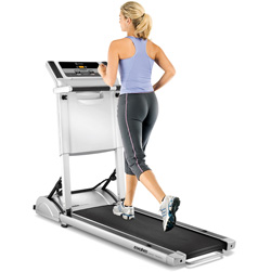 Horizon Fitness Treadmill  Model# Evolve SG