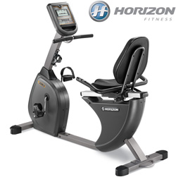 Horizon Fitness Recumbant Bike  Model# RC30