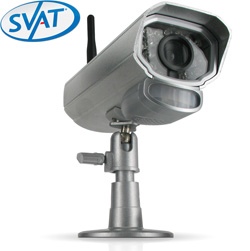 Digital Wireless Camera  Model# GX301-C