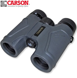 3D Series Binoculars with High Definition Optics  Model# TD-832