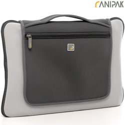 16 Inch Neoprene Laptop Sleeve&nbsp;&nbsp;Model#&nbsp;S0035GR