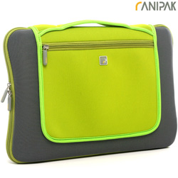 14 Inch Neoprene Laptop Sleeve  Model# S0033GN