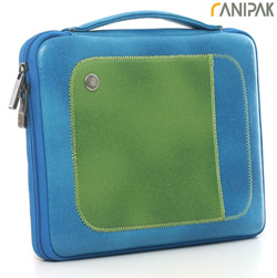 iPad Case&nbsp;&nbsp;Model#&nbsp;I0016BL/GN