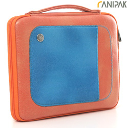 iPad® Case  Model# I0016OR/BL