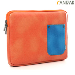 10.1 Inch Netbook Sleeve&nbsp;&nbsp;Model#&nbsp;S0100OR/BL