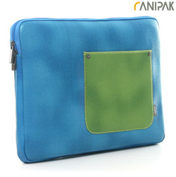 14 Inch Laptop Sleeve&nbsp;&nbsp;Model#&nbsp;S0113BL/GN