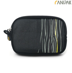 Camera Case Poly / Nylon  Model# C0086BK-RB