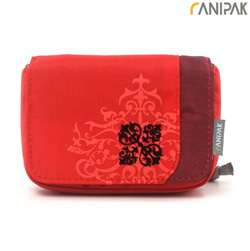 Poly / Nylon Camera Case  Model# C0096RD-DE