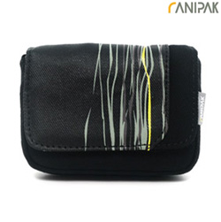 Poly / Nylon Camera Case  Model# C0096BK-RB