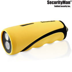Waterproof Flashlight Camera/DVR - 4GB&nbsp;&nbsp;Model#&nbsp;FlashDVR