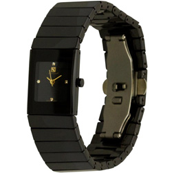 Steinhausen Orbital Collection Ceramic Black Monolith - Women's&nbsp;&nbsp;Model#&nbsp;CW533LL