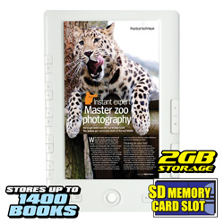 iView 700EB eBook  Model# 700EBT black case