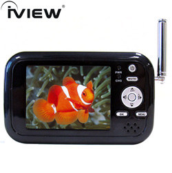 3.5 Inch Portable TV&nbsp;&nbsp;Model#&nbsp;352PTV