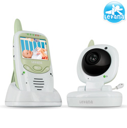 Safe N'See Digital Video Baby Monitor  Model# LV-TW501