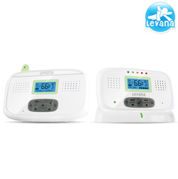 Melody Digital Baby Monitor  Model# LV-TW200