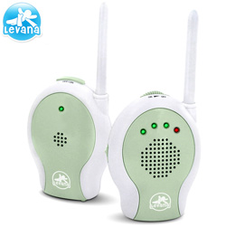 Wireless Audio Baby Monitor  Model# LV-TW100