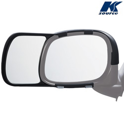 Clip-On Towing Mirror  Model# 80700