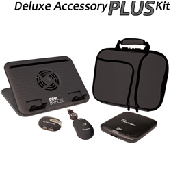 10 Inch Deluxe Accessory PLUS Kit&nbsp;&nbsp;Model#&nbsp;19347