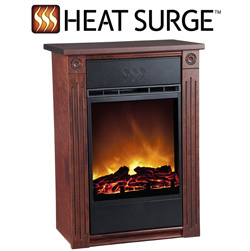 Accent Electric Fireplace  Model# HSRCMAC