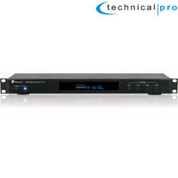 Professional AM/FM Digital Tuner  Model# TUB75