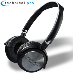 Professional Headphone  Model# HP220