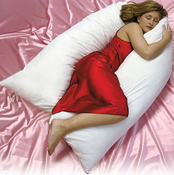 Body Wrap Pillow  Model# SS63571
