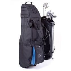 Premium Wheeled Travel Golf Bag Cover  Model# JR628