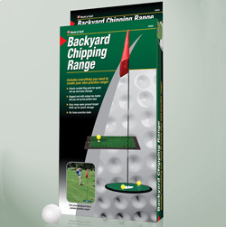 Backyard Practice Range&nbsp;&nbsp;Model#&nbsp;JR107