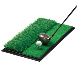 2-Way Putting Mat&nbsp;&nbsp;Model#&nbsp;JR609