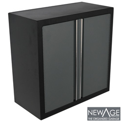 Coleman 2-Door Wall Cabinet&nbsp;&nbsp;Model#&nbsp;77100
