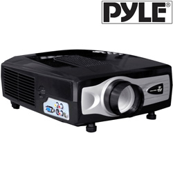 100in Video Projector  Model# PRJV66