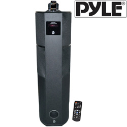 600 Watt HT Tower Black  Model# PHST92IBK