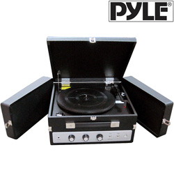 Turntable with PC Encoding  Model# PLTTB8UI