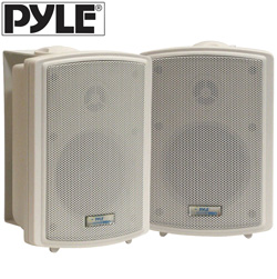 3.5in In/Out Speakers  Model# PDWR33