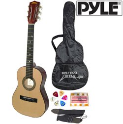 30in Jammer Acoustic Guitar&nbsp;&nbsp;Model#&nbsp;PGAKT30