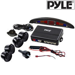 Laser Guided Park Assist System&nbsp;&nbsp;Model#&nbsp;PLPSE4P