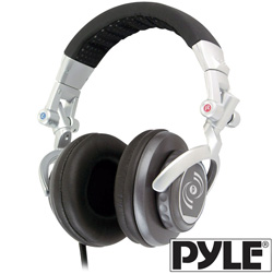 Pyle Pro DJ Turbo Headphones  Model# PHPDJ1