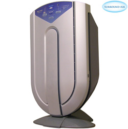 Intellipro Air Purifier  Model# XJ-3800