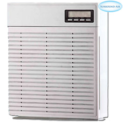 Multi-Tech S3500 Air Purifier  Model# S3500